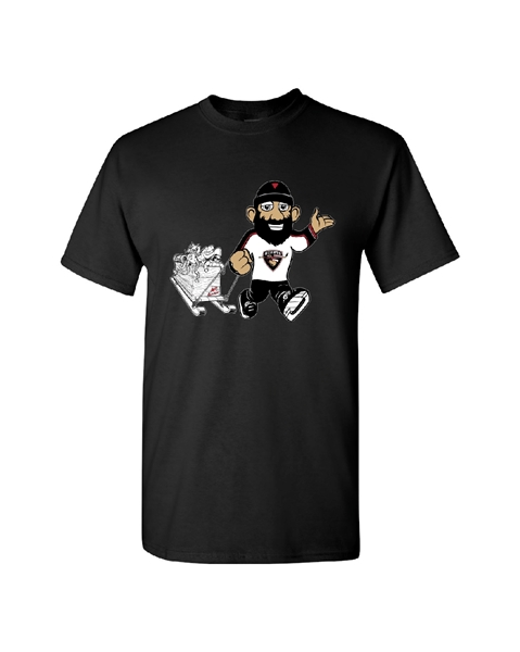 Picture of WHL Vancouver Giants Adult T-shirt
