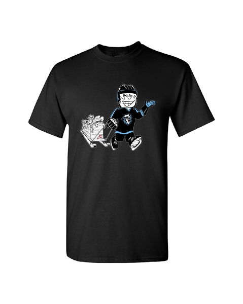 Picture of WHL Winnipeg ICE Adult T-shirt