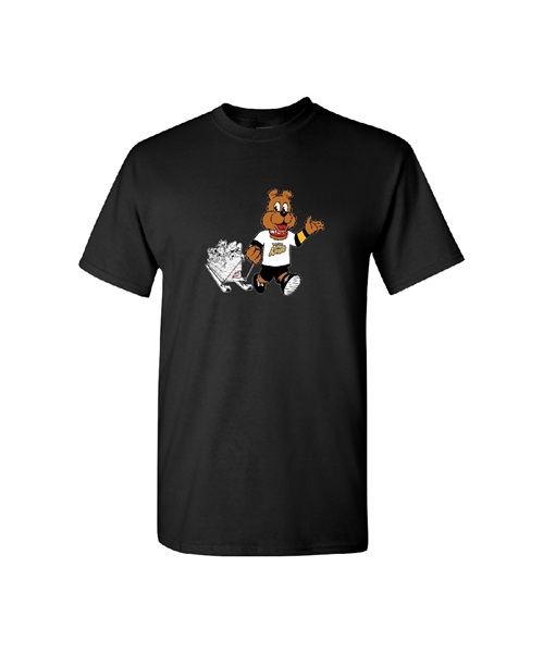 Picture of WHL Brandon Wheat Kings Youth T-shirt