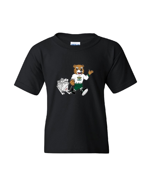 Picture of WHL Everett Silvertips Youth T-shirt