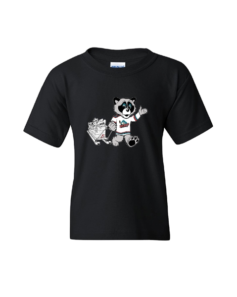 Picture of WHL Kelowna Rockets Youth T-shirt