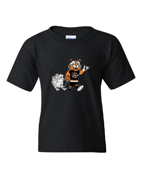 Picture of WHL Medicine Hat Tigers Youth T-shirt