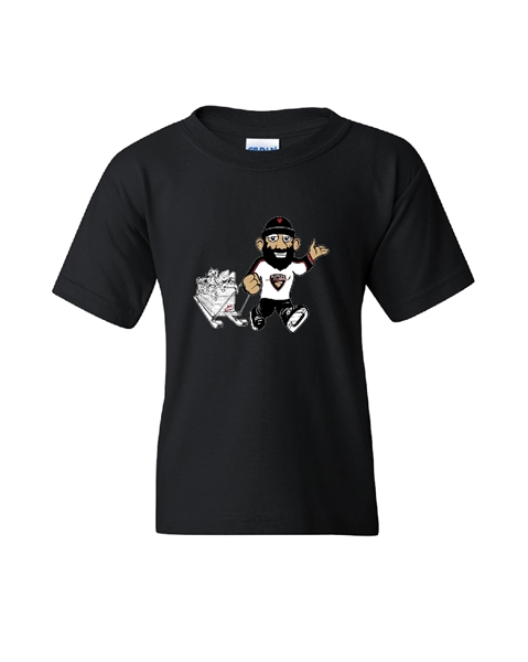 Picture of WHL Vancouver Giants Youth T-shirt