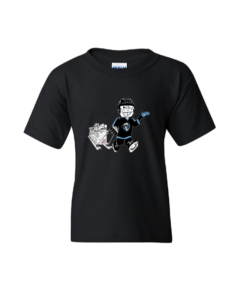 Picture of WHL Winnipeg ICE Youth T-shirt