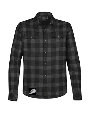 Picture of WHL Plaid Long Sleeve