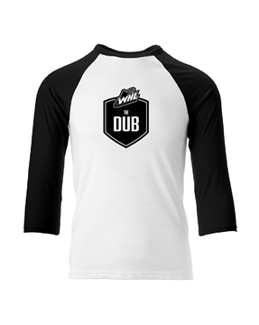 Picture of WHL Baseball Tee
