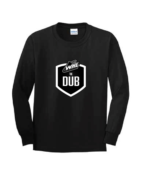Picture of WHL Youth Long Sleeve