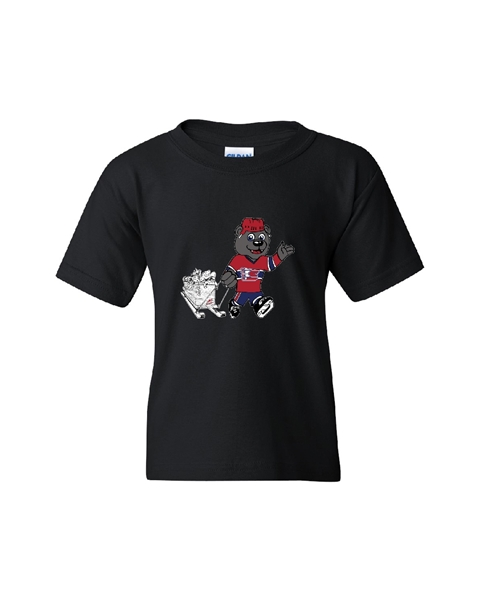 Picture of WHL Spokane Chiefs Youth T-shirt